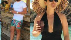 Ezgi Mola  Mustafa Aksakallı Aşk mı Yaşıyor?