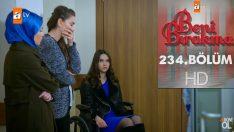 Beni Bırakma 234.Bölüm, Beni Bırakma 28 Mart Perşembe