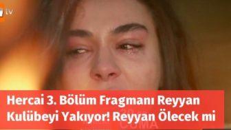 Hercai Reyyan Öldü  mü?, Ebru Şahin Diziden Ayrılacak mı?