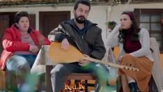 Kalk Gidelim 65.Bölümde Çalan Ela Gözlüm Türküsü ve Sözleri