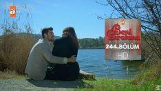 Beni Bırakma 244.Bölüm, Beni Bırakma 11 Nisan Perşembe