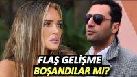 Seren Serengil ile Yaşar İpek Boşandı mı?, Son Durum Nedir?