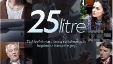 '25 Litre' Belgeseli FOX'ta Ekrana Geliyor!