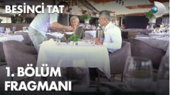 Kanal D'den Yeni Program : 'Beşinci Tat'