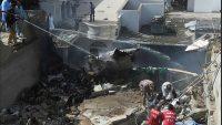 Pakistan Yolcu uçağı kazası – 22 Mayıs 2020