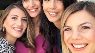 TRT 1'den Yeni Günlük Dizi: 'Acemi Anneler'
