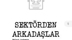Sektörden Arkadaşlar – Selçuk Aydemir Dizisi